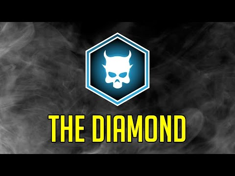 [Payday 2] One Down Difficulty - The Diamond (Solo Stealth)