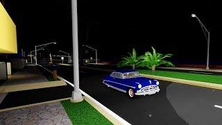 Roblox Ultimate Driving: ¡Repasando el Hudson Hornet de 1954 y el juez Pontiac GTO de 1969! (Los Clásicos)