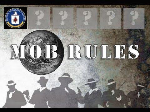 Mob Rules 101 (CIA)