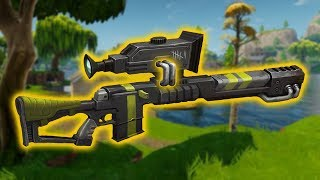 IMPOSSIBLE SNIPES! Funny Fortnite Moments 20