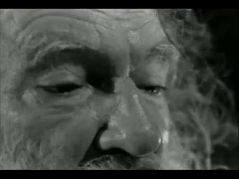 Armando Reveron - auto-retrato (1953)