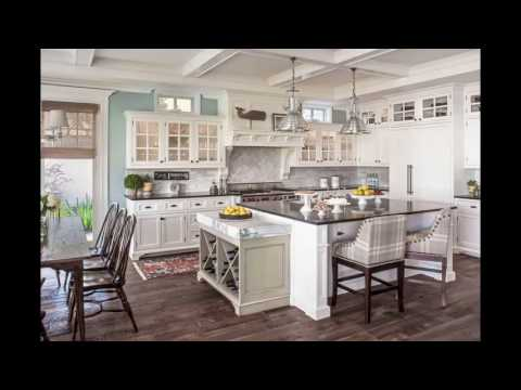 Kitchen designs cape cod style homes