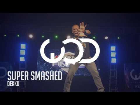 Dekku - Super Smashed [*Fik-Shun]