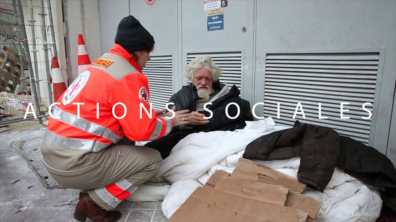 rejoignez l 39 action la croix rouge youtube