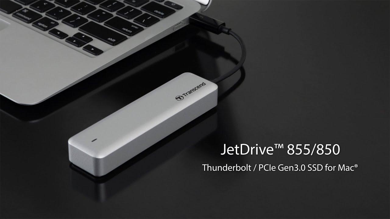JetDrive™ 850