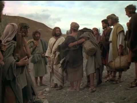 The Story of Jesus - Norsk bokmål Språk / Norwegian Bokmal Language