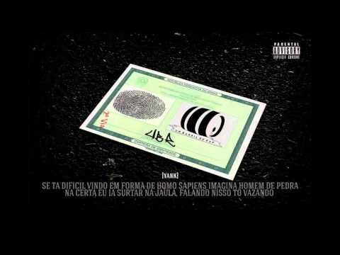 Um Barril de Rap - N.A.D.A.C.O.N.S.T.A (Prod. Froid) [Lyric Video]
