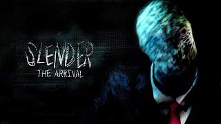Slender: The Arrival Full Gameplay Walkthrough Part 2