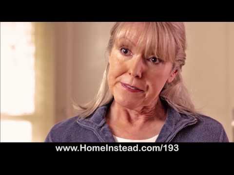 Alzheimer's Care in Orange Park, FL   Home Instead Senior Care Services