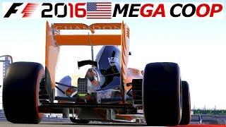 MAKE MCLAREN GREAT AGAIN (Q) – Lets Play F1 2016 Mega Coop Saison German Deutsch #9
