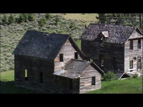Castle City - ghost town