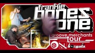 FRANKIE BONES JES ONE INTRO GROOVE MERCHANTS 2XCD GM001