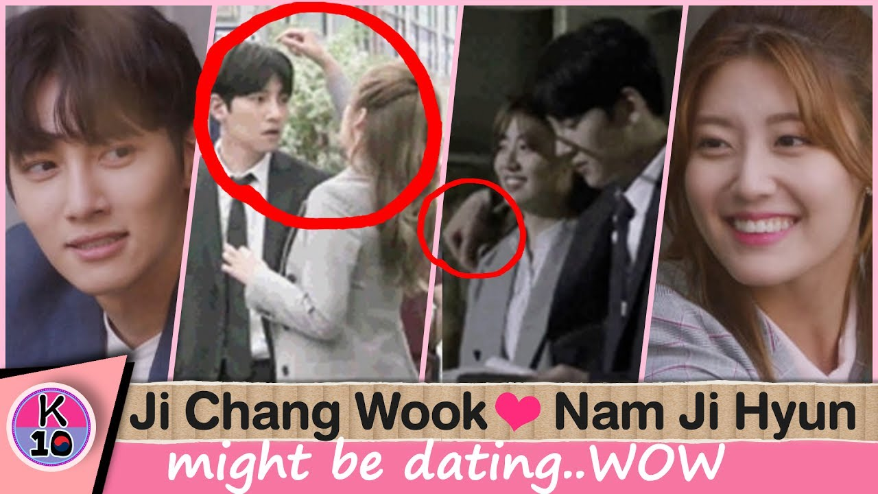 "ji chang wook dating The rough translation reads, ""kim joori, after her dating scandal with ji chang wook, is looking to make her acting comeback"" if that doesn't make your blood boil, you are a freaking saint okay, i admit that the reporters and writers did a terrible job at phrasing that, but even if it was phrased in the best way possible, the."