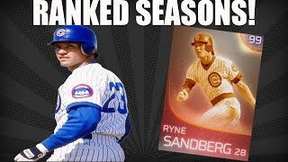 (838 Rating) World Series Push in Ranked! | MLB The Show 18