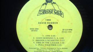 David Rudder   1990