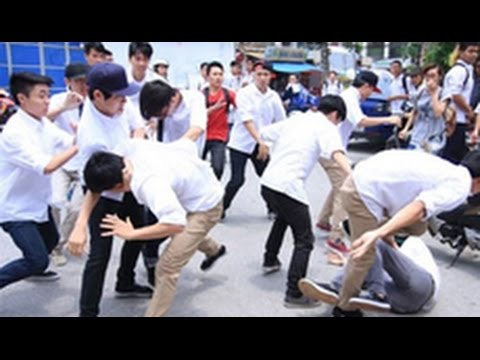Extreme violence in schools in Vietnam is on the rise streaming vf