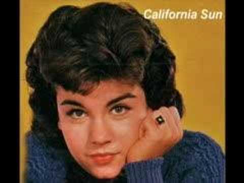 Annette Funicello - California Sun (STEREO)