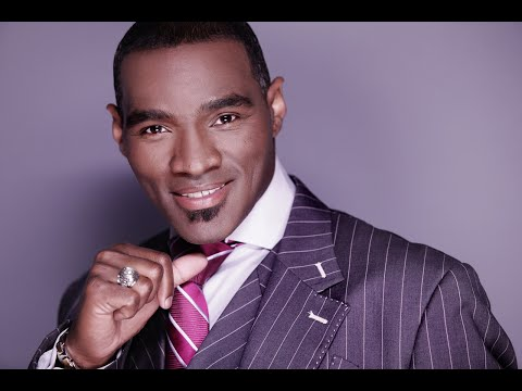 MORE OF YOU $ THE LORD IS HERE EARNEST PUGH By EydelyWorshipLivingGodChannel