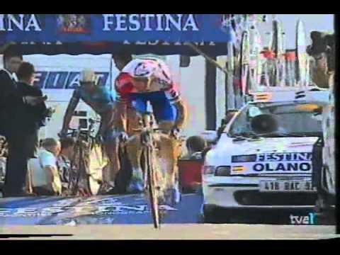 Tour de France 1997 - 00 Rouen Boardman