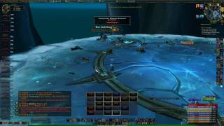 unjit of eu venture co take down the lich king in icc 25 normal part 2