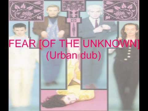 SIOUXSIE AND THE BANSHEES: Fear [of the unknown] (Urban dub).wmv mp3
