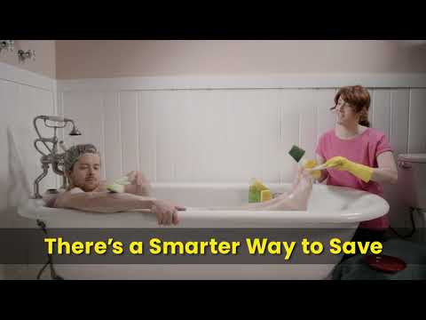 Mercury Insurance: Smarter Way Dishes