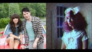 Good Time in the Dollhouse (Mashup) - Owl City & Carly Rae Jepsen & Melanie Martinez