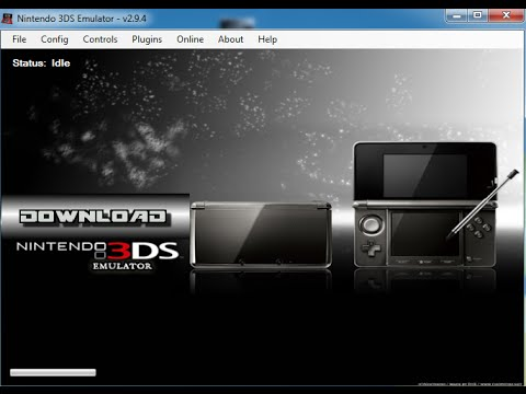 [NEW] Nintendo 3ds Emulator - Play Nintendo Games (April ...
