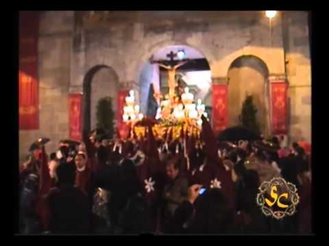 Sentir Cofrade Semana Santa 2011 Murcia Lunes Santo Cofradia Del Perdon