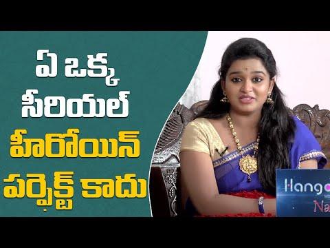 Hangout With Naveena    Srivani    PART 03    Naveena ( The Ultimate Channel )