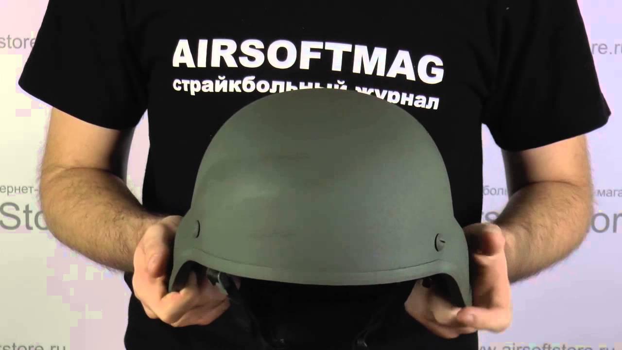 Современные боевые армейские шлемы - YouTube