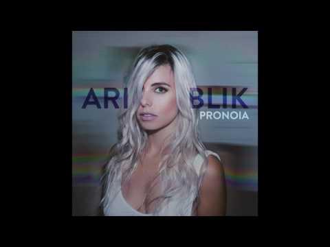 ARI BLIK - PRONOIA