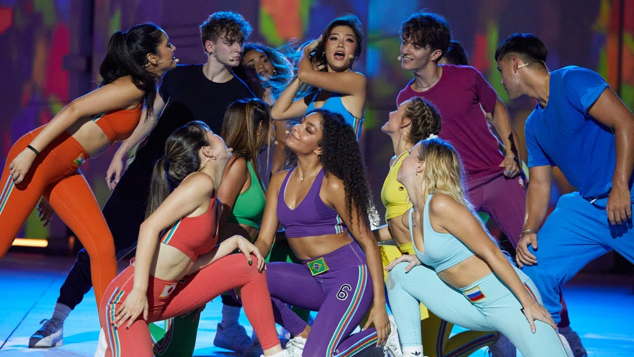 Download Now United - Summer In The City (Official Now Love Video)