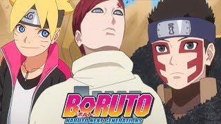 Video The Last Two Jinchuuriki! What is Urashiki's Role? Boruto Episode 55 Review download MP3, 3GP, MP4, WEBM, AVI, FLV September 2018