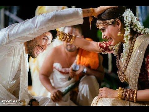 Naga Chaitanya Samantha Wedding Full HD Pics By Najir Health & Fitness