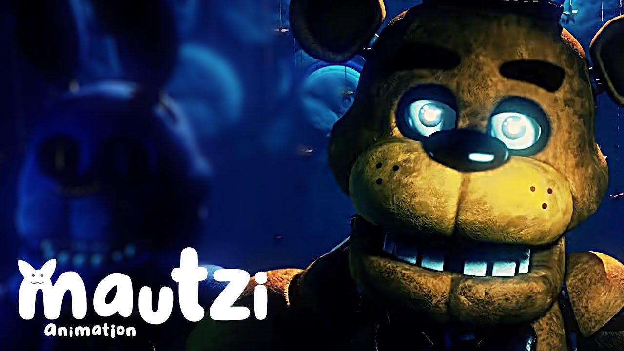 "Download FNaF - ""REVENGE"" (@Rezyon & @ZombieWarsSMT) | Animated by Mautzi"