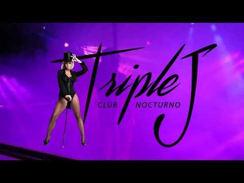 CLUB TRIPLE J | Club Nocturno | Night club | Cabaret en Santiago | Despedidas de soltero