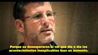 AMITYVILLE - Voces anónimas III con Guillermo Lockhart