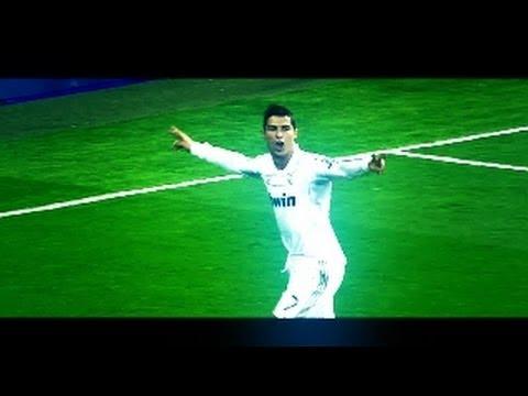 Cristiano Ronaldo ► Portuguese artist | 2013 HD