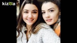 Hande Erçel & Burcu Özberk