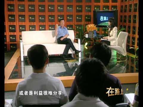 汇源集团创始人朱新礼:什么样的年轻人适合创业?(下)-HD高清