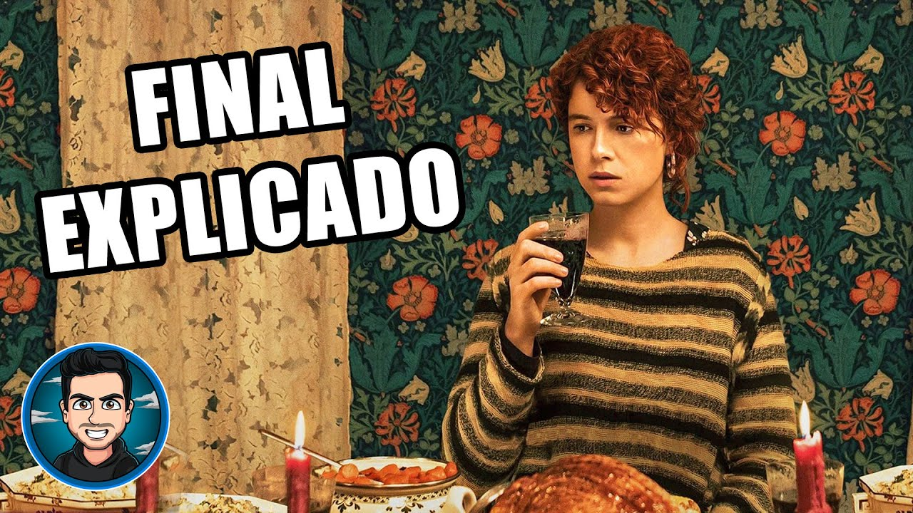Final Explicado Pienso En El Final De Netflix (I'm Thinking Of Ending Things - 2020)