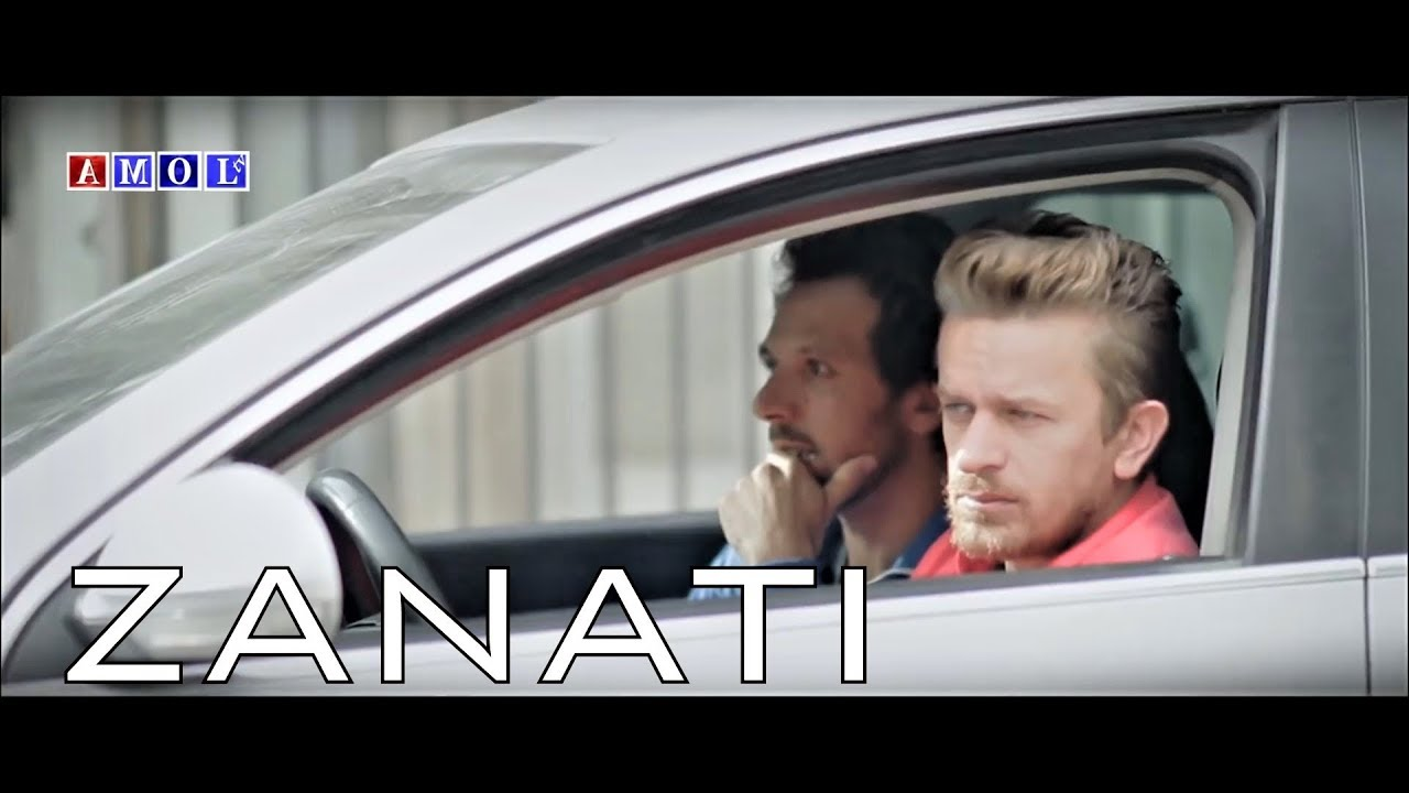 TIGRAT 2018  -   Zanati i vjetër... (official video HD)