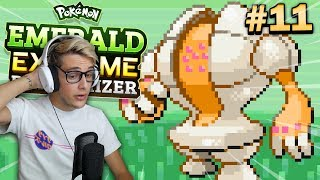 Pokemon Emerald Extreme Randomizer • JUST CATCH EVERYTHING • #11