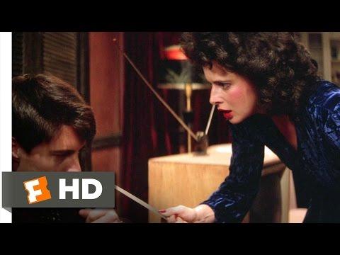 Blue Velvet (6/11) Movie CLIP - Exposed (1986) HD
