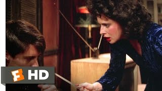 Blue Velvet (6/11) Movie CLIP - Exposed (1986) HD