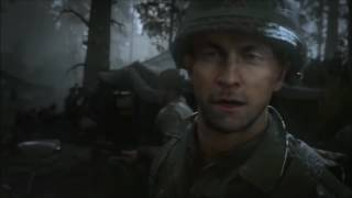 Call of Duty WW2(whatever it takes imagine dragons