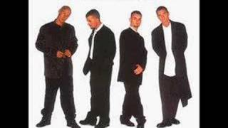 East 17 - Stay Another Day (less sad mix)
