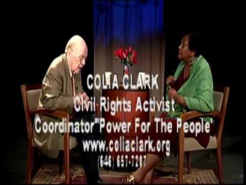 Colia Clark 06 06 11 Original air date