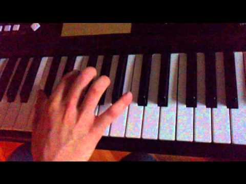 Das leichteste Keyboard Lied